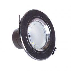 Точечный врезной светильники SunLight 12 SAND