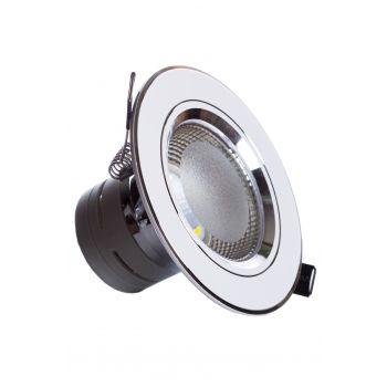 Точечный врезной светильники SunLight 12 SPRAY