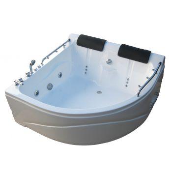 Гидромассажная ванна SunLight  007