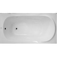 Ванна акриловая с ножками  SunLight 4051 - (100)
