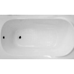 Ванна акриловая  с ножками  SunLight 4051 (1500 х 700 мм)