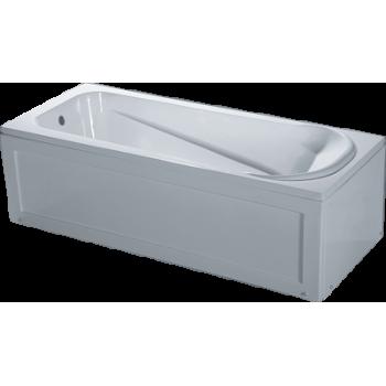Ванна акриловая  (панель,крест,ноги) SunLight 4040 (1500х700х390)