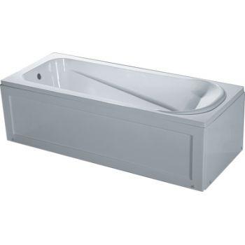 Гидромассажная ванна прямоугольная SunLight 150