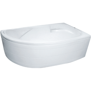Гидромассажная ванна   асимметричная SunLight 4038 (L/R)