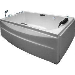Гидромассажная ванна прямоугольная SunLight 307 SPA