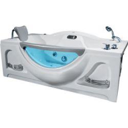 Гидромассажная ванна прямоугольная SunLight 306