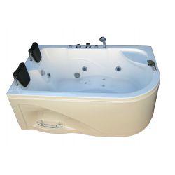Гидромассажная ванна SunLight  052