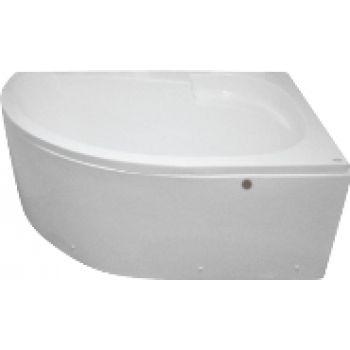 Ванна акриловая асимметричная SunLight 4038 (L/R) (1500х1000х550 мм)