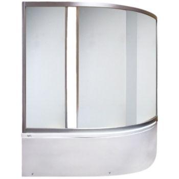 Шторы на ванну SunLight  4009(150)