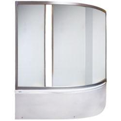 Шторы на ванну SunLight  4009(170)