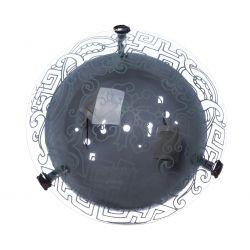 Светильник для ванной SunLight 203/2 W