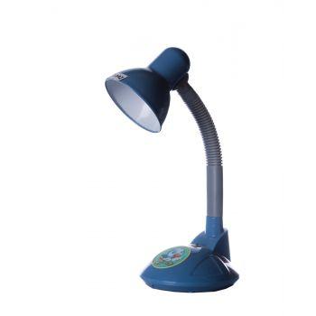 Лампа настольная детская SunLight 2002 синяя