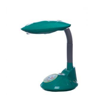 Лампа настольная детская SunLight 2003 зеленая