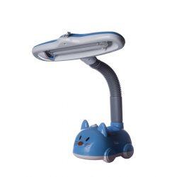 Лампа настольная детская SunLight 2005 синяя